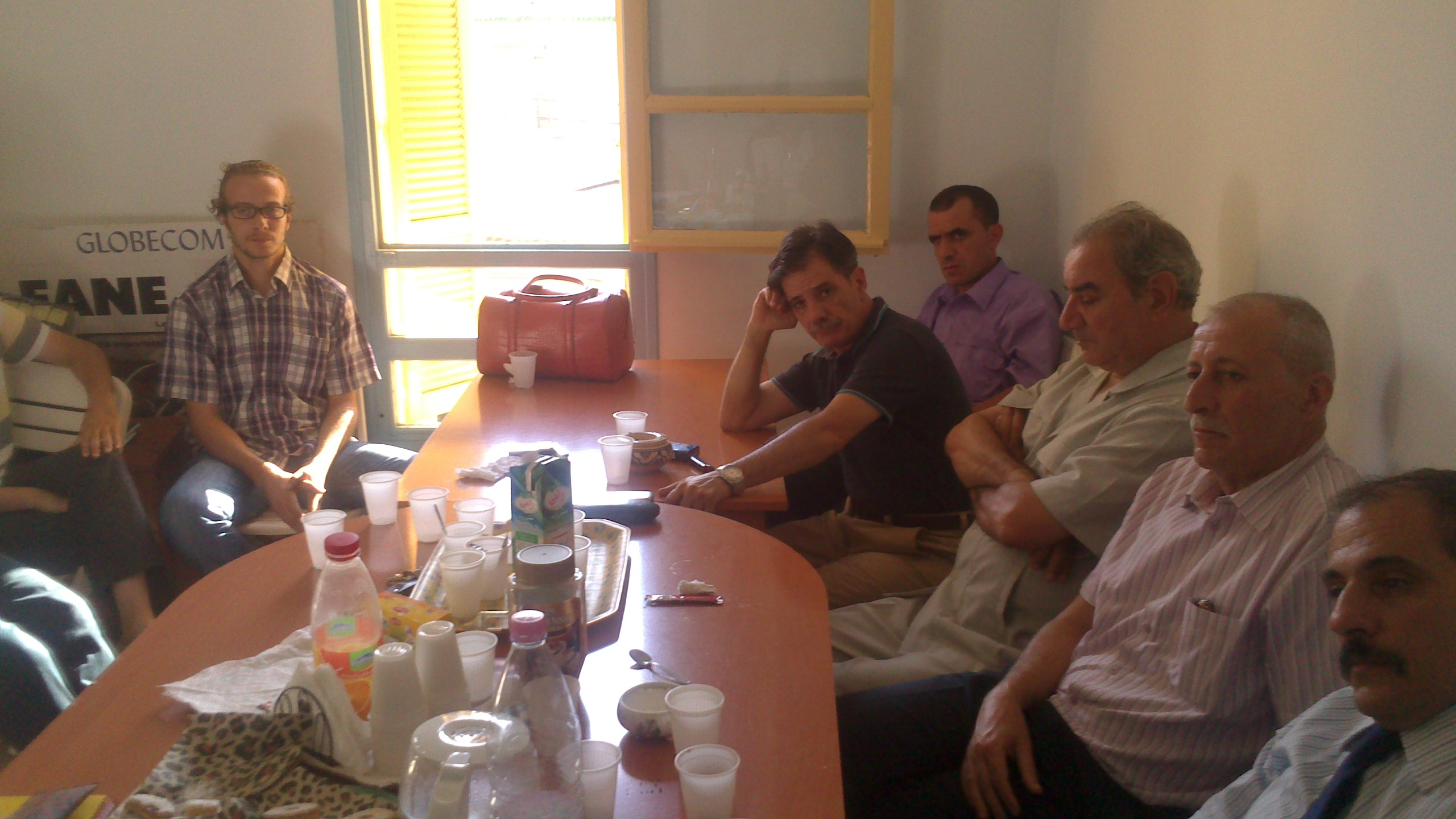 Association Nationale Algérie Conseil Export